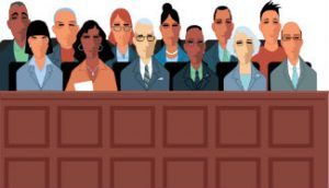 Role Of The Jury In Criminal Defense Cases Houston, TX.