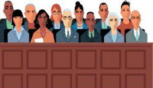 criminal jury